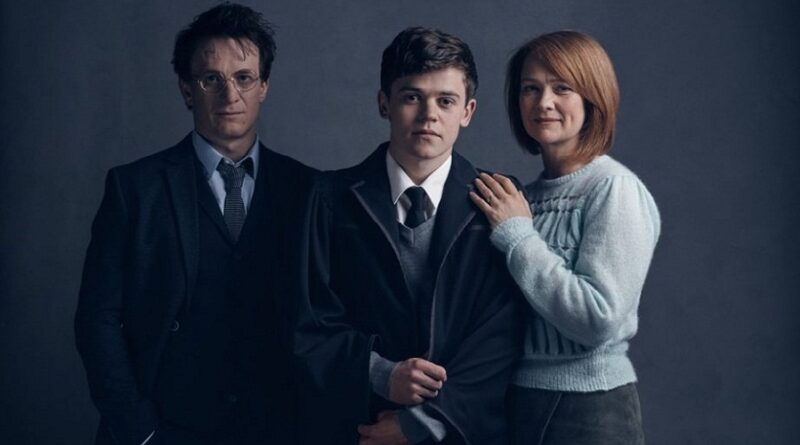 Lanzan trailer de Harry Potter and the Cursed Child en Instagram